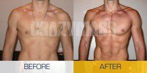 CrazyMass anabolic steroids reviews