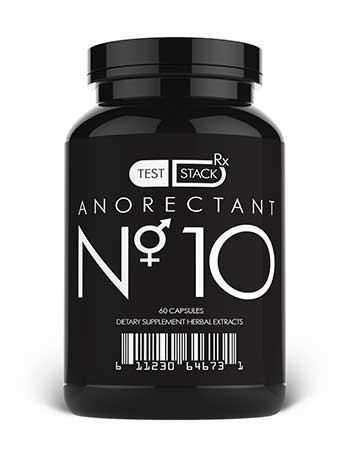 Anorectant No. 10 nootropic fat burner review