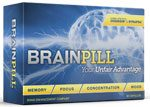 BrainPill Overall Rating and Review Summary