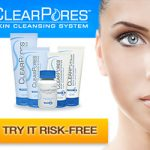 Clearpores-cream-review-skin-cleansing-system