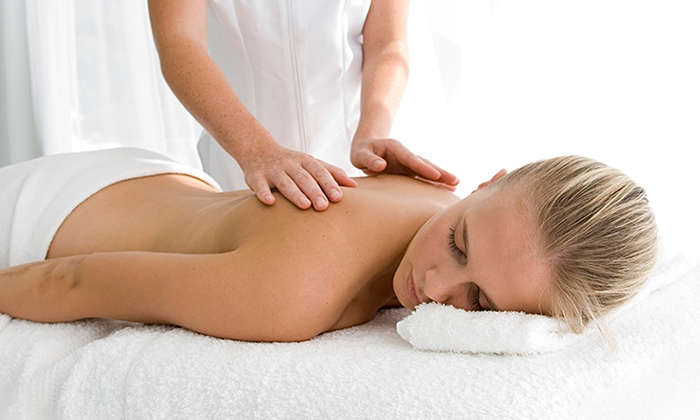 Your Routine Back Massage May be Causing Your Back Pain
