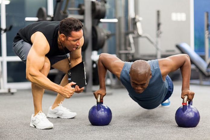 gym-personal-training