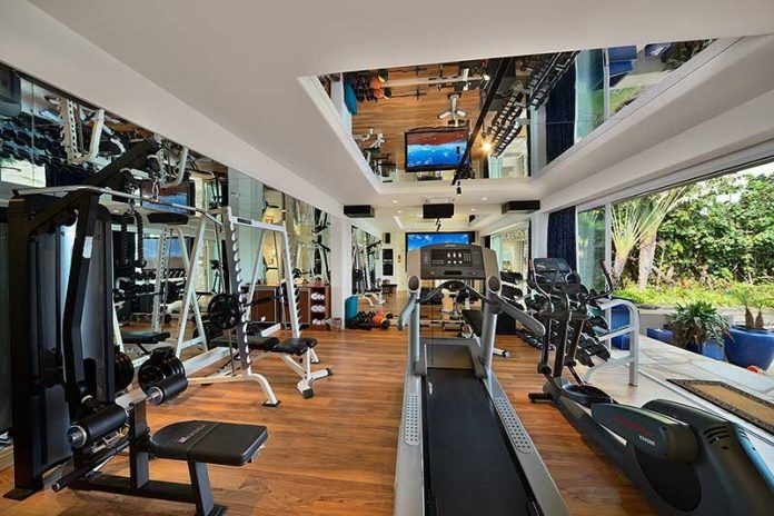 Merveilleux Best Home Gyms