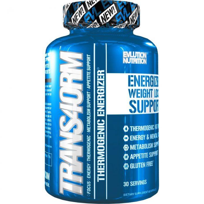 B vitamins weight loss supplements