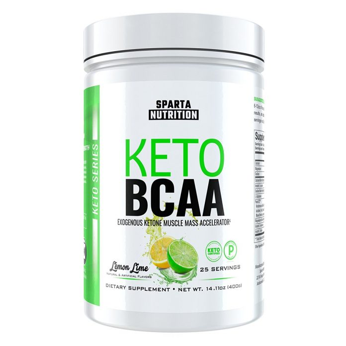 Post-Workouts. User Reviews & Best Deals on Amazon: Sparta Nutrition Keto BCAA: Instantized BCAA ...