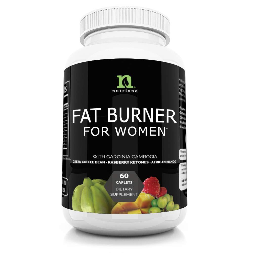 Best Fat Burners For Women All Natural Weight Loss Pills That Work