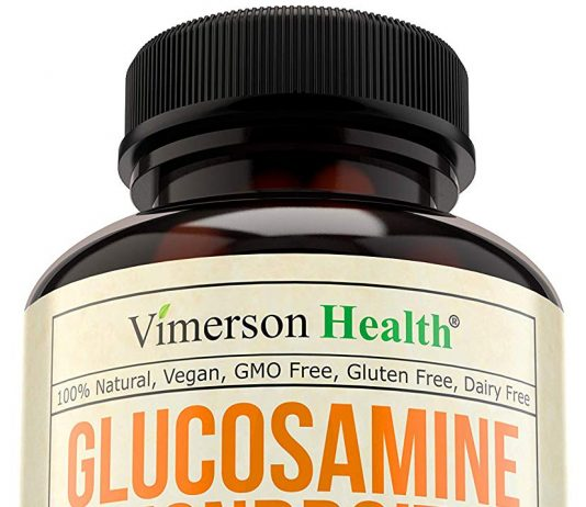 Armoured Vehicles Latin America ⁓ These •vimerson Health Glucosamine